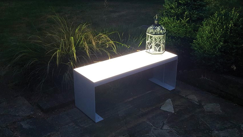 g-light-bench