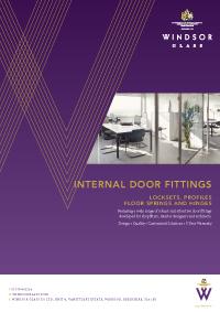 Internal Door Fittings